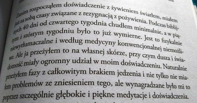 książka Superodżywianie Ruediger Dahlke