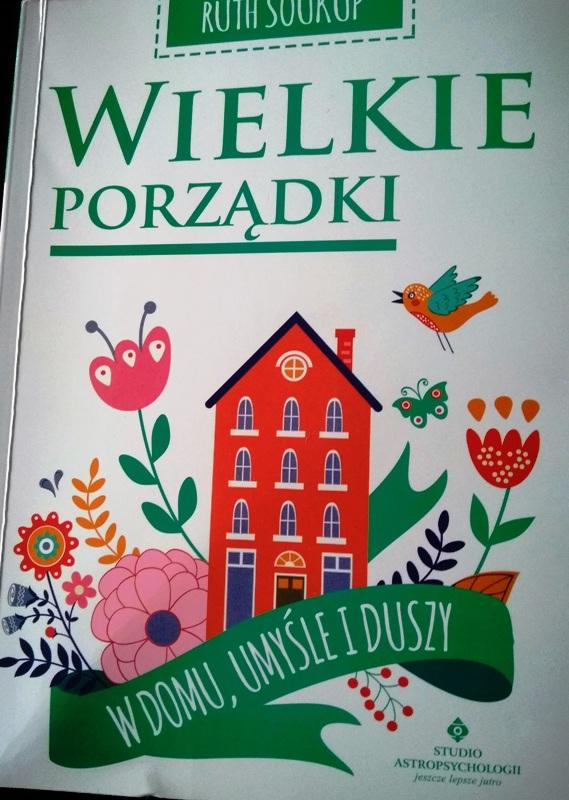 Wielkie porządki książka Ruth Soukup