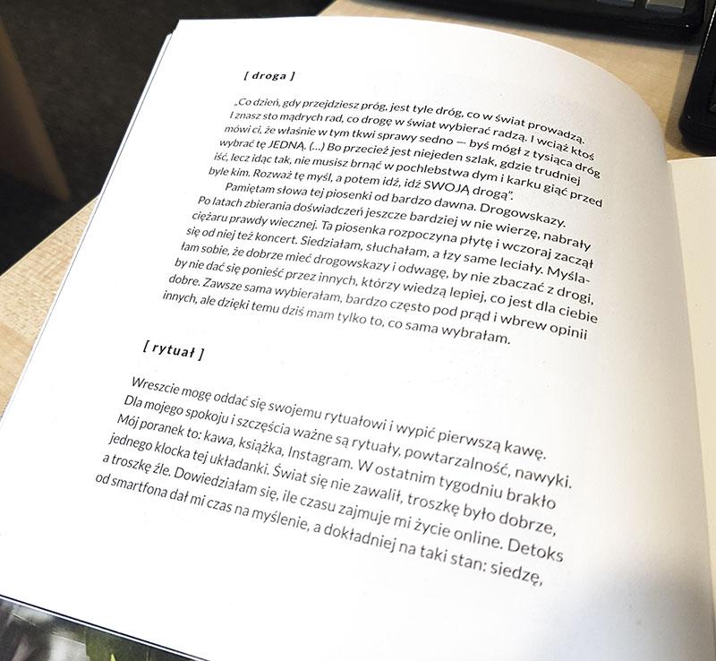 Manufaktura codzienności strona 16