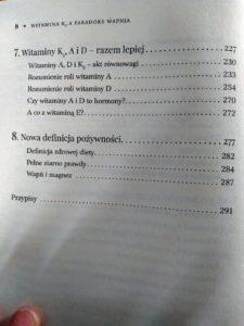 Witamina K2 i paradoks wapnia spis treści cz.4