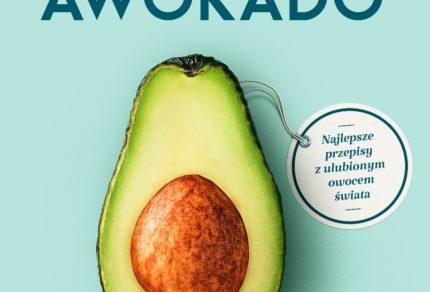okładka książki awokado
