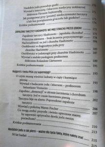 Jod nowo odkryte zastosowanie w terapiach chorób cywilizacyjnych spis treści 4