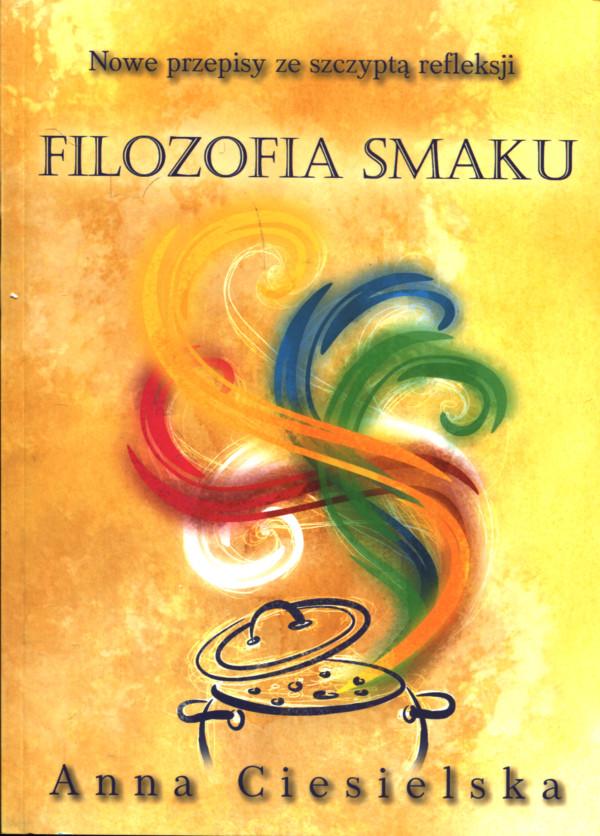książka filozofia-smaku_okladka