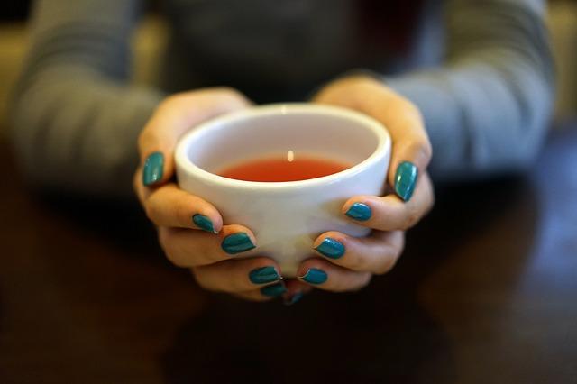 herbata a zdrowie